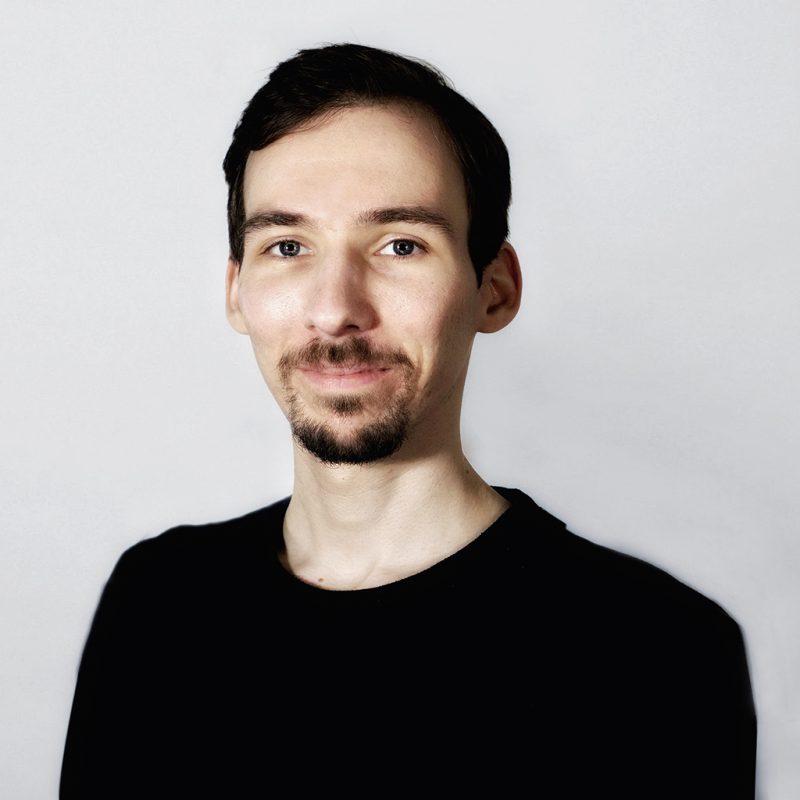 Sebastian Koethe Portrait
