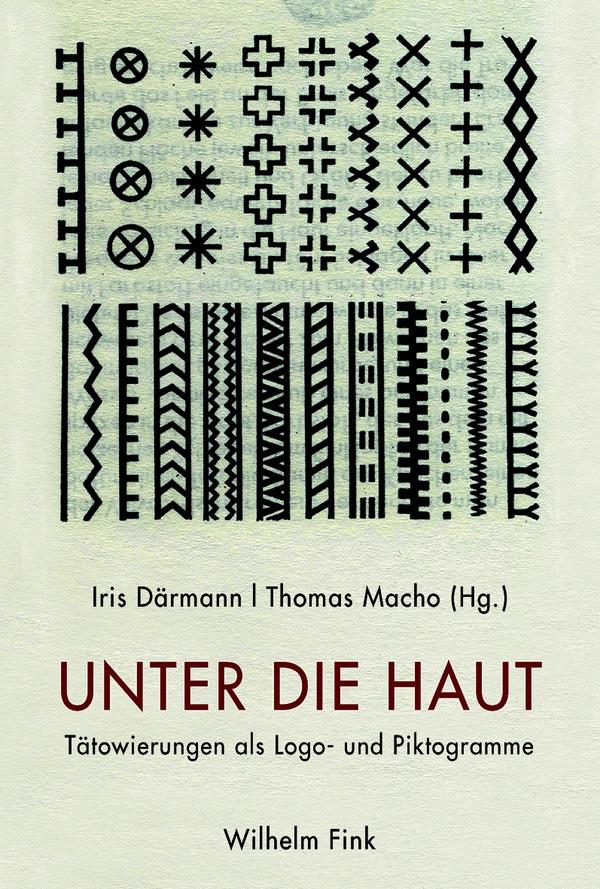 Därmann, Macho: Unter die Haut, Fink 2017