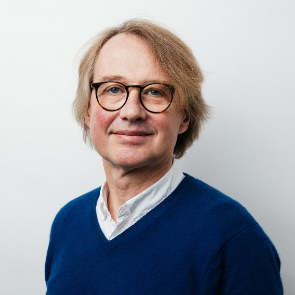 Holger Brohm